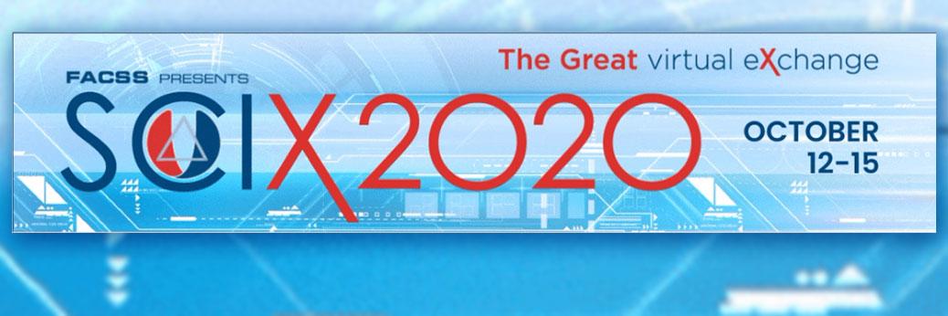 SciX 2020