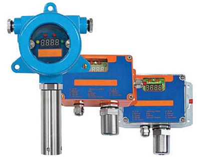 Ostec Gas Sensors